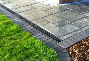 Garden Drainage Systems